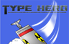 Type Hero by Raptire