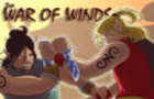 War of Winds by DifferenceGames