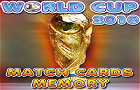 World Cup 2010: Cards