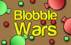 Blobble Wars by playedonline