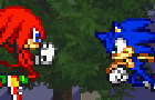 Sonic And the World Race