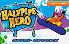 Halfpipe Hero by FizzyGames