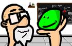 Prof Walter : Gumpy