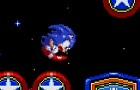 Sonic 15th Thr33