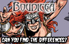 Boudicca by DifferenceGames