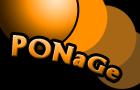 Ponage