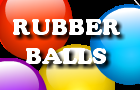 Rubber Balls by Anikanich