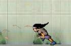 Sasuke vs Neji