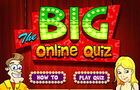The Big Online Quiz by FizzyGames