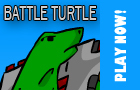 Battle Turtle by curtisscifres