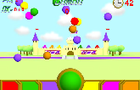 Color Ball Castle by mordaza