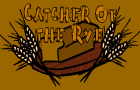 Catcher of the Rye by blubfaceproduction