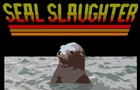 Seal Slaughter by micke1977