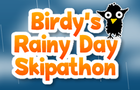 Birdy'sRainyDaySkipathon by psycroid
