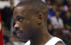 Earl Boykins Crosses Road