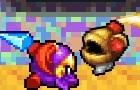 Kirby Sprite Test