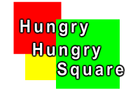 Hungry Hungry Square