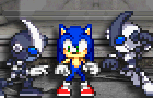 Sonic flash (cancelled)