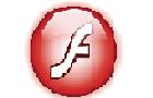 Flash 8: Blurring