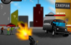 Shooter Defense and Destr by wwggames