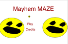 Mayhem Maze by donut688