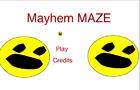Mayhem Maze