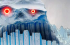 The Icemonster