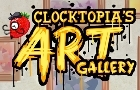 Clocktopia Art Gallery