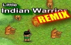 Little Indian Warrior - R