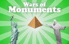 Wars of Monuments by andvolodko