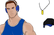 John Cena dress up game