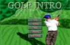 Golf Intro