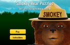 Smokey Bear Puzzles