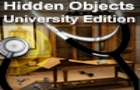 Hidden Objects University by bigleaphr