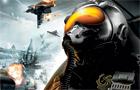 H.A.W.X 2- The 8-bit game