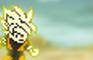 Goku vs. Gohan
