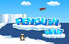 Penguin War by freeworldgroup