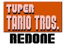 Tuper Tario Tros Redone