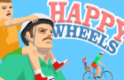 Happy Wheels by Totaljerkface