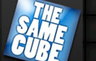 The Same Cube by Patlegoman