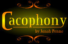 Cacophony (action game)