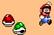 Super Mario - TSF 1
