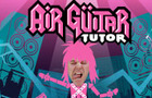 Seek Air Guitar Tutor by soapcreative