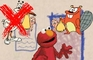 Sex Ed in Elmo's World