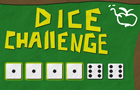 Dice Challenge by zoyke