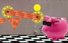 Rich Piggy by physicsgames