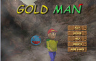 Gold Man by Altarsoft