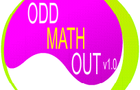 Odd Math Out by fopgames