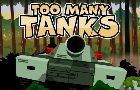 Too Many Tanks