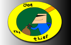 Joe the thief by Carr77